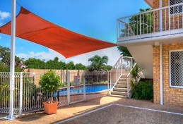 Limassol Motel - Accommodation Cooktown