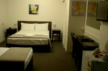 Coral Sands Motel - Accommodation Cooktown