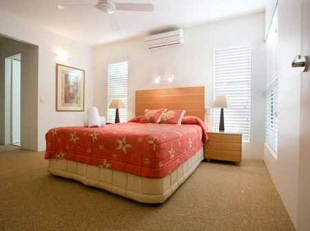 Skippers Cove - Accommodation Cooktown