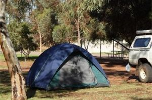 Port Augusta Big 4 Holiday Park - Accommodation Cooktown