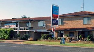 Outback Motor Inn Nyngan - Accommodation Cooktown