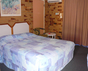 Bribie Island Waterways Motel - Accommodation Cooktown