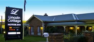 Lincoln Cottage Motor Inn - Accommodation Cooktown