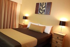 Mt Ommaney Hotel Apartments - Accommodation Cooktown