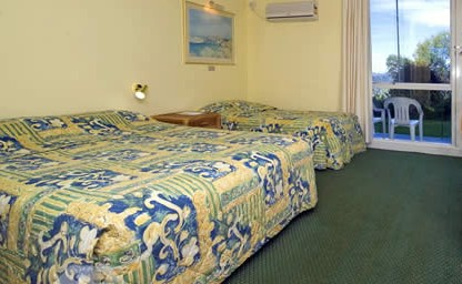All Seasons Salamander Shores - Accommodation Cooktown