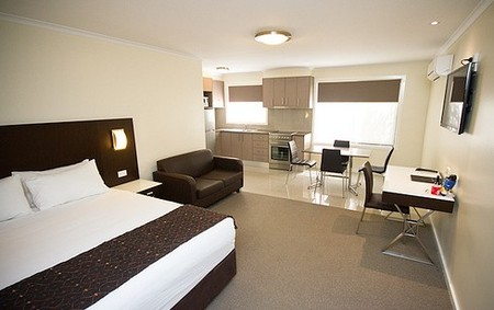 Country Comfort Premier Motel - Accommodation Cooktown
