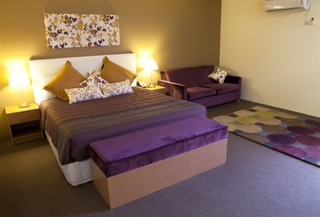 Comfort Inn Hunts Liverpool - Accommodation Cooktown