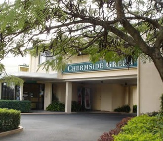 Chermside Green Motel - Accommodation Cooktown