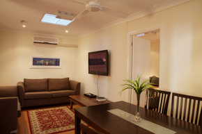 Manly Lodge Boutique Hotel - Accommodation Cooktown