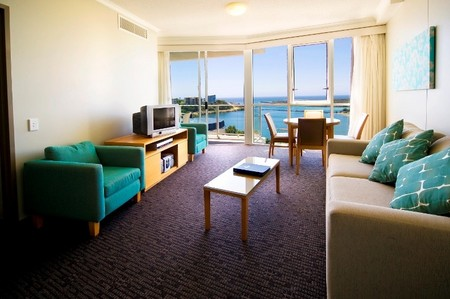 Outrigger Twin Towns Resort - Accommodation Cooktown