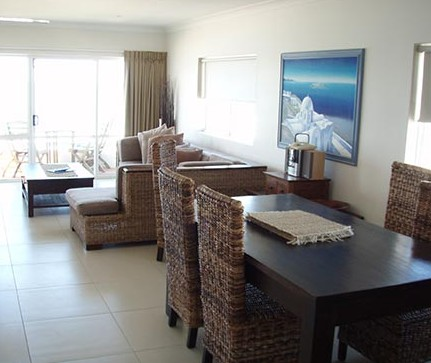 Paros On The Beach - Accommodation Cooktown