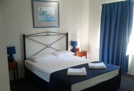 Broadbeach Central Holiday Units - Accommodation Cooktown