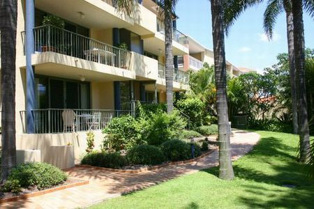 Montana Palms - Accommodation Cooktown