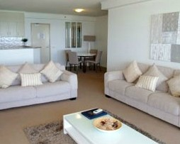 Indigo Blue Holiday Apartments - Accommodation Cooktown