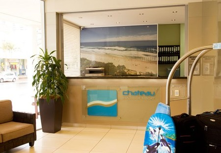 Chateau Beachside - Accommodation Cooktown
