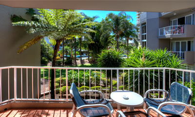 Markham Court Apartments - Accommodation Cooktown