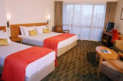 Quality Hotel Mermaid Waters - Accommodation Cooktown