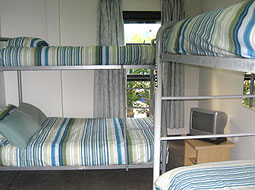 Boardrider Backpackers and Motel - Accommodation Cooktown