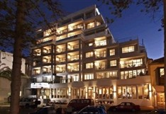 Radisson Kestrel Hotel On Manly Beach - Accommodation Cooktown