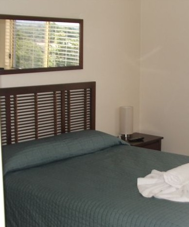 On The River Apartments - Accommodation Cooktown