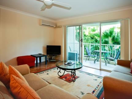 Anchor Down Holiday Apartments - Accommodation Cooktown