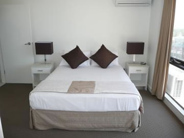 Aegean Apartments - Accommodation Cooktown