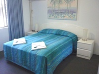 Copacabana - Accommodation Cooktown