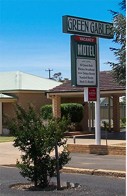 Green Gables Motel - Accommodation Cooktown