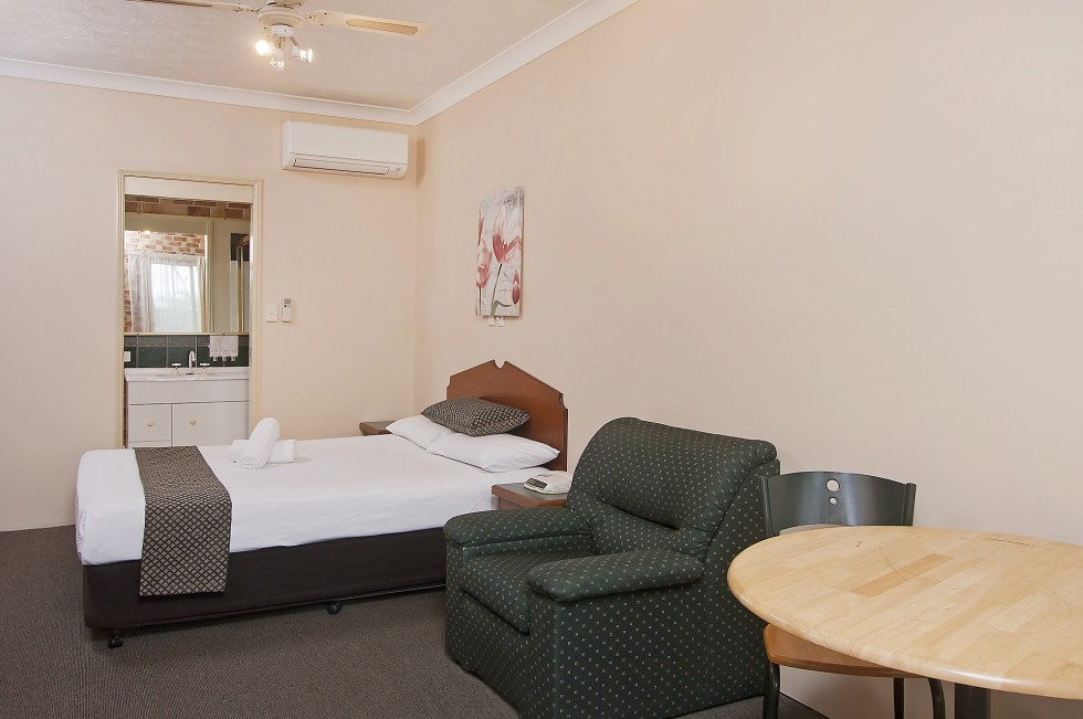 Airport Clayfield Motel - Accommodation Cooktown