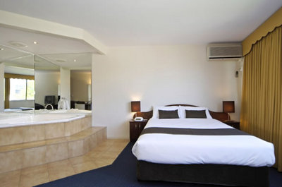 Best Western City Park Hotel - Accommodation Cooktown