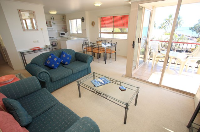 Santalina On Hervey Bay - Accommodation Cooktown