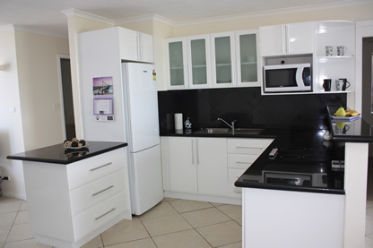 Burleigh Gardens North Hi Rise - Accommodation Cooktown