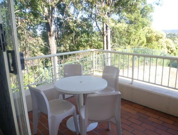 The Hill Apartments - Accommodation Cooktown