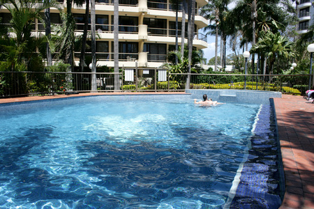 Aristocrat Apartments - Accommodation Cooktown
