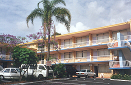 Southern Cross Motel - Accommodation Cooktown