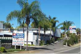 Nationwide Motel - Accommodation Cooktown