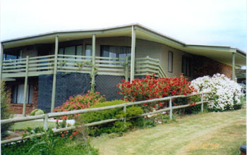 Currawong Holiday Home - Accommodation Cooktown