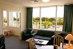 Chasely Apartment Hotel - Accommodation Cooktown