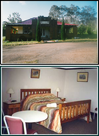 Greta Main Pay Office Guest House - Accommodation Cooktown