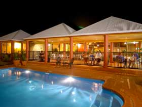 Reef Resort - Accommodation Cooktown