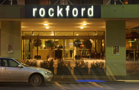 Quality Hotel Rockford Adelaide - Accommodation Cooktown