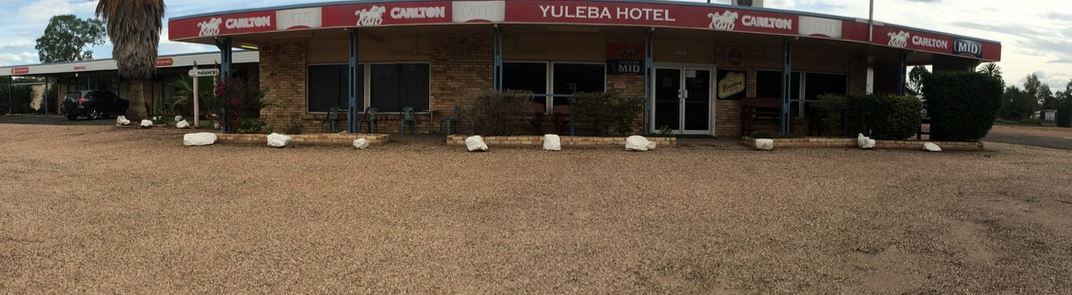 Yuleba Hotel Motel - Accommodation Cooktown