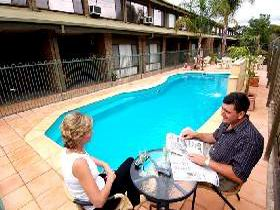 Comfort Inn On Marion - Accommodation Cooktown