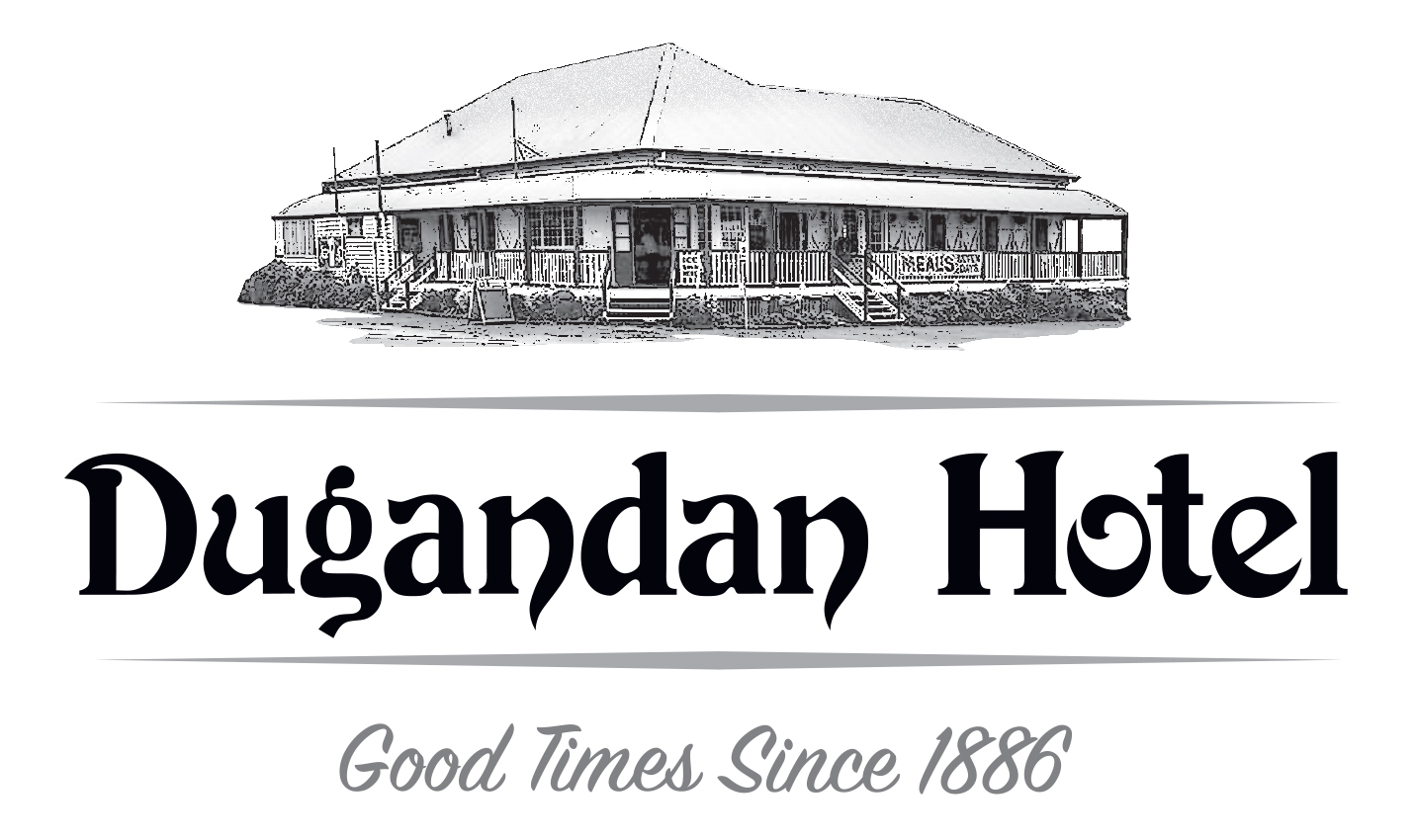 Dugandan Hotel - Accommodation Cooktown