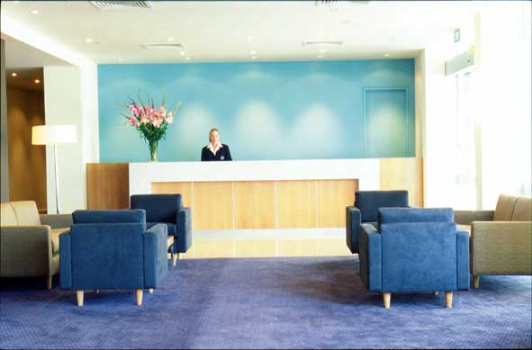 Rydges North Melbourne Hotel - Accommodation Cooktown