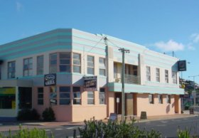 Regent Hotel - Accommodation Cooktown