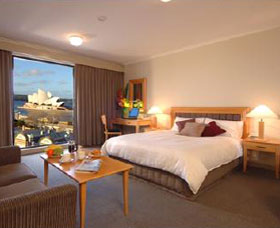 Rendezvous Stafford Hotel Sydney - Accommodation Cooktown