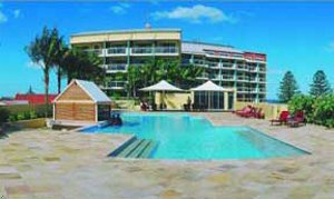 Citigate Sebel Waterfront Reso - Accommodation Cooktown