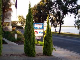 Barmera Lake Resort Motel - Accommodation Cooktown