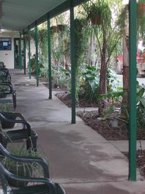 Pinnaroo Motel - Accommodation Cooktown